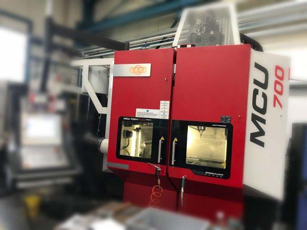 MCU800VT-5X SPRINT